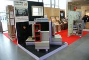 Exponat zum Innovationspreis Architektur und Bauwesen