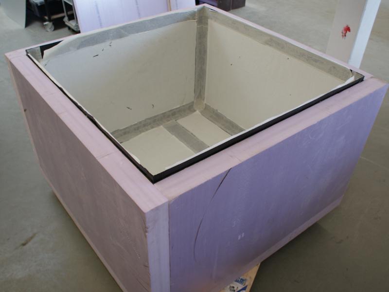 schachtsystem fertigkeller. Black Bedroom Furniture Sets. Home Design Ideas