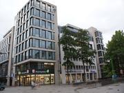 Doctors House, Ulm (Germany) Planning engeneer: Wolf Joint System: Pentaflex