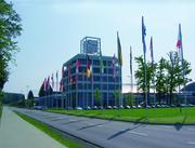 Fair Friedrichshafen (Germany)