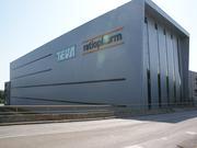 Ratiopharm High-bay warehouse, Ulm (Germany)